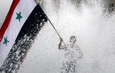 Нацкоалиция в понедельник обсудит вопрос участия сирийской оппозиции в Женеве-2