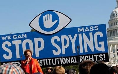 СМИ: АНБ не исключило электронной слежки за американскими конгрессменами