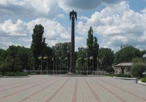 Кернес поручил установить в Харькове новый монумент Независимости