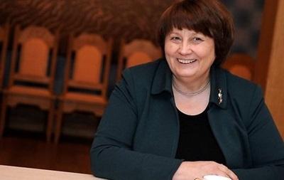 Правительство Латвии впервые возглавит женщина