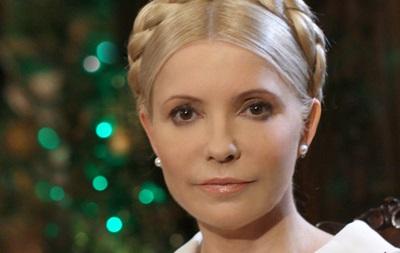 Тимошенко: Я знаю, что рождественская звезда укажет нам верное направление