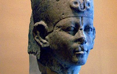 В Египте нашли гробницу фараона Себекхотепа I