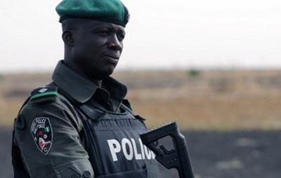 Боевики сожгли деревню в Нигерии
