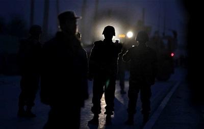 В Афганистане полиция задержала 10-летнюю девочку за попытку теракта