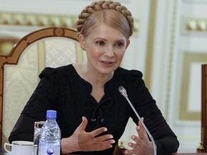 Тимошенко хочет увеличить срок полномочий местных депутатов