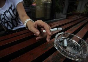 В Киеве возле киосков по продаже алкоголя и сигарет хотят установить видеокамеры