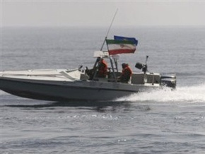 Иран усилил военный флот в Персидском заливе