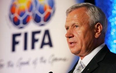 Экс-чиновник FIFA считает, что проведение ЧМ-2022 зимой вызовет коллапс в спорте