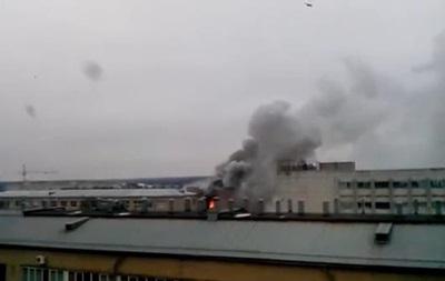 Следствие назвало возможные причины пожара на Хартроне