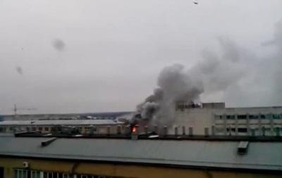 Пожар в Харькове: состояние пострадавших – средней степени тяжести