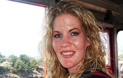 Американка получила восемь лет тюрьмы за связи с Аль-Каидой
