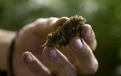 Нью-Йорк легализует марихуану