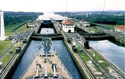 Панамский канал все же реконструируют