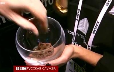 Как напечатать шоколад на 3D-принтере? - BBC
