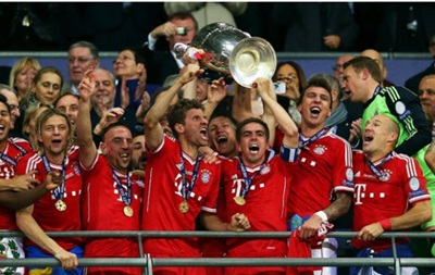 Рейтинг IFFHS: Черноморец выше Динамо и Днепра, Бавария – лучшая в мире