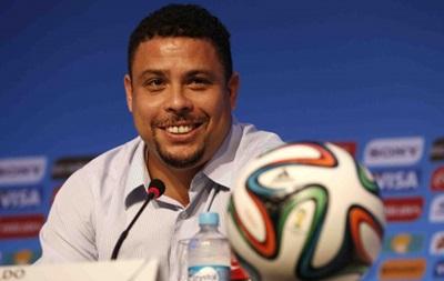 Роналдо: Золотой мяч должен получить Месси