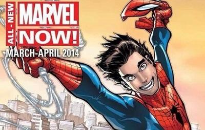 Человека-паука воскресят в комиксе - СМИ