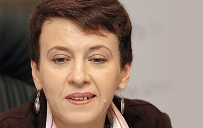 Суд обязал писательницу Забужко уплатить 25 копеек за клевету на Медведчука