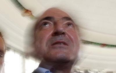 Украина арестовала недвижимость Березовского