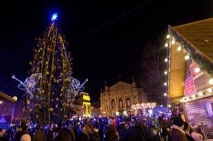 Львов стал туристической Меккой Украины