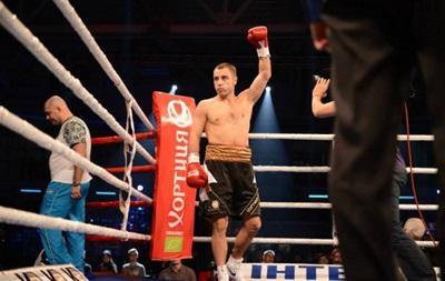 Украинец Бурсак получил шанс сразиться за титул чемпиона мира