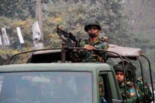 МИД предостерегает украинцев от поездок в Бангладеш