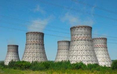 Украина надеется занять у России $6 млрд на атомную энергетику