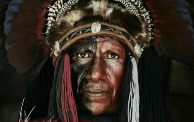 Перед тем, как уйти  - история племен и народов