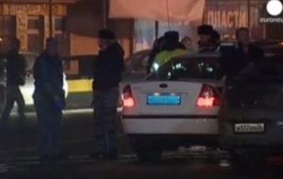 В России арестовали шестерых подозреваемых в причастности к теракту в Пятигорске