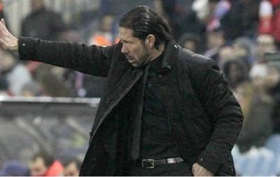 Атлетико и Барселона расписывают нулевую ничью