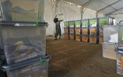 Власти Афганистана готовы обеспечить безопасность во время президентских выборов