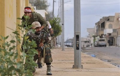 В Ливии убили замминистра промышленности