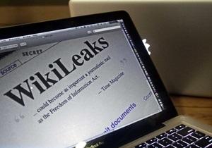 Wikileaks открыл новый канал для сбора пожертвований