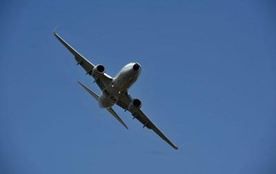 В США самолет с 38 пассажирами на борту совершил экстренную посадку