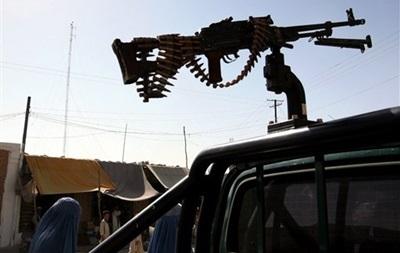 В Багдаде прогремел очередной теракт, не менее девяти человек погибли
