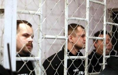 Прокурор: Держобвинувачення вважає вирок  васильківських терористів  занадто м яким