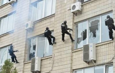 За праздники в Украине было 14 попыток терактов - СБУ