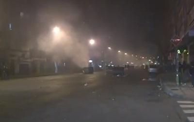 Митинг в испанском Бургосе перерос в столкновения: пострадали полицейские, арестованы десятки людей