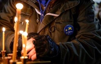 Милиция ищет мужчину, сообщившего о минировании Свято-Дмитриевского храма в Харькове
