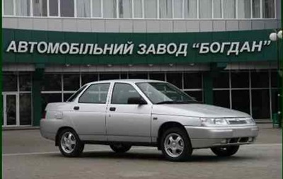 Богдан по итогам 2013 года снизил производство автомобилей вдвое