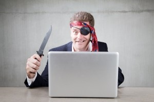 Хоббит и Джанго: Назван ТОП самых пиратских фильмов 2013 года