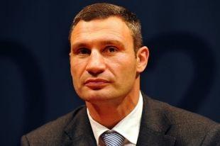 В УДАРе не считают проблемой решение суда по  поправке Кличко