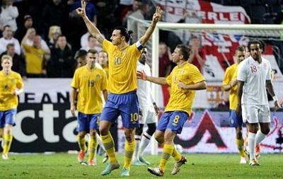 Золотой мяч 2013: Лучший гол года забил Златан Ибрагимович