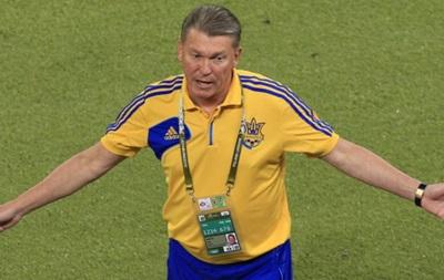 Олег Блохин не сомневался, что Криштиану Роналду получит Золотой мяч