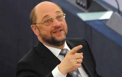 Россия должна определиться: она партнер ЕС или конкурент – президент Европарламента