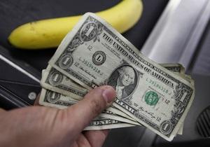 НБУ: Банки не имеют права менять валютный курс в течение дня