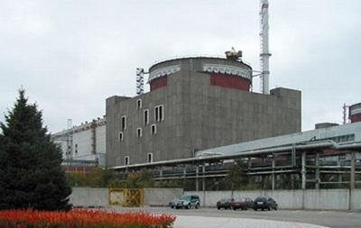 На Запорожской АЭС хотят перерабатывать радиоактивные отходы