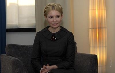 Петиция к Обаме об освобождении Тимошенко собрала необходимые 100 тысяч подписей