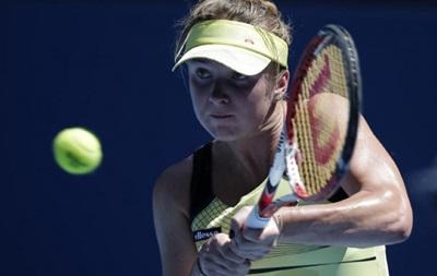 Набрала ход. Украинка Свитолина прошла в третий круг Australian Open