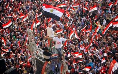 Египтяне на референдуме высказались за запрет создания партий по религиозному признаку